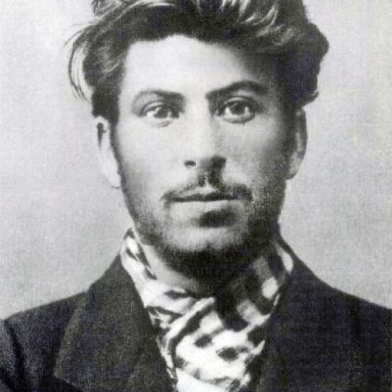 Josef Stalin Foto:AcidCow