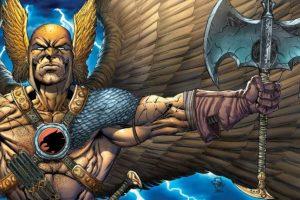 Hawkman Foto:hitfix.com