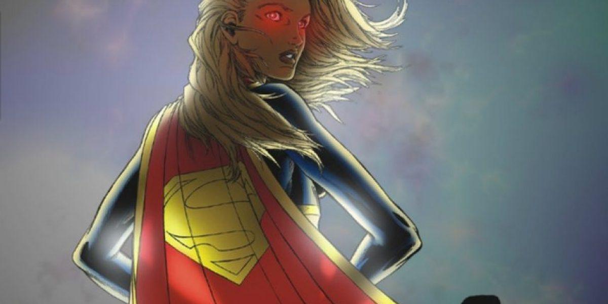 [Galería] 10 superhéroes que realmente no necesitan su propia película