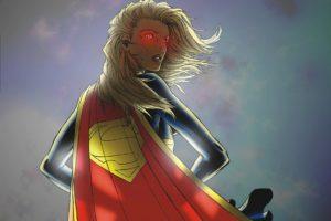 Supergirl Foto:hitfix.com