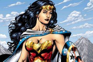 Mujer Maravilla Foto:hitfix.com