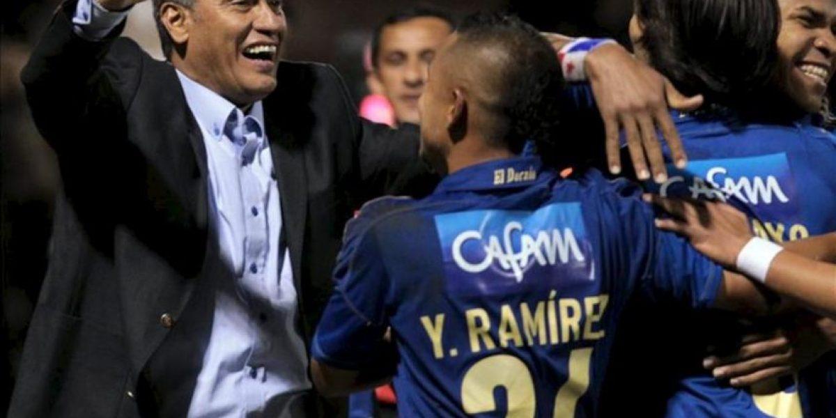 Independiente saca del camino a Boca Juniors en jornada con dos goleadas