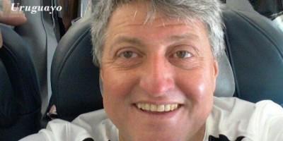 Tuiteros indignados por declaraciones del periodista uruguayo Sergio Gorzy