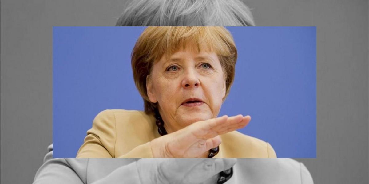 Berlín rechaza especulaciones sobre la cantidad y el destino de la ayuda a la banca española