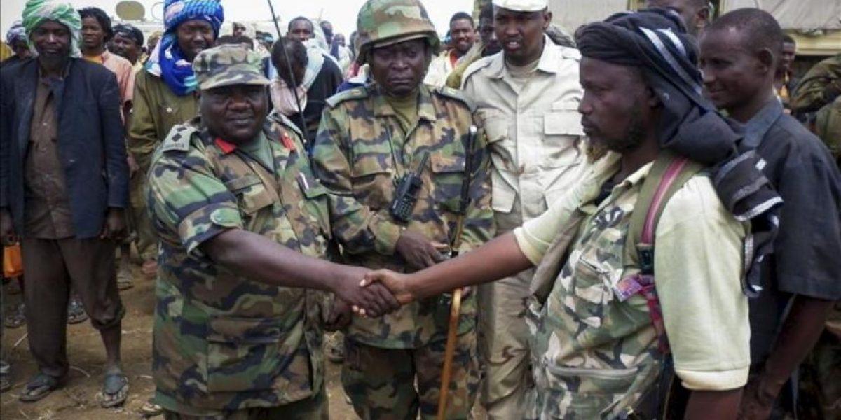 La Unión Africana asegura haber tomado el bastión radical somalí de Kismayo