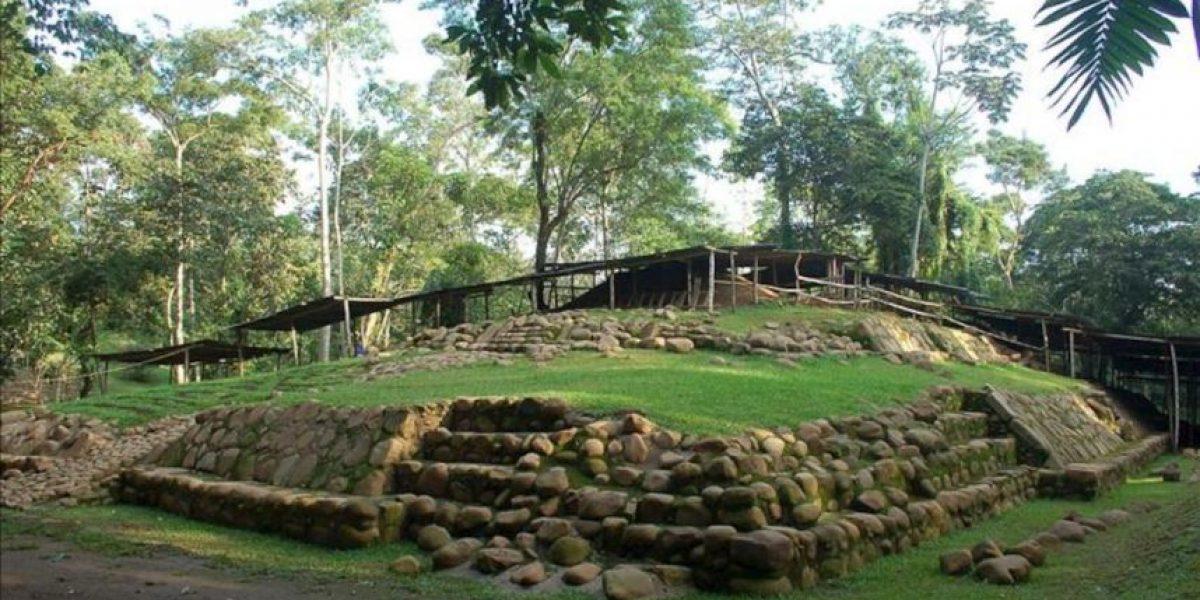 Descubren en Guatemala el entierro real maya más antiguo de Mesoamérica