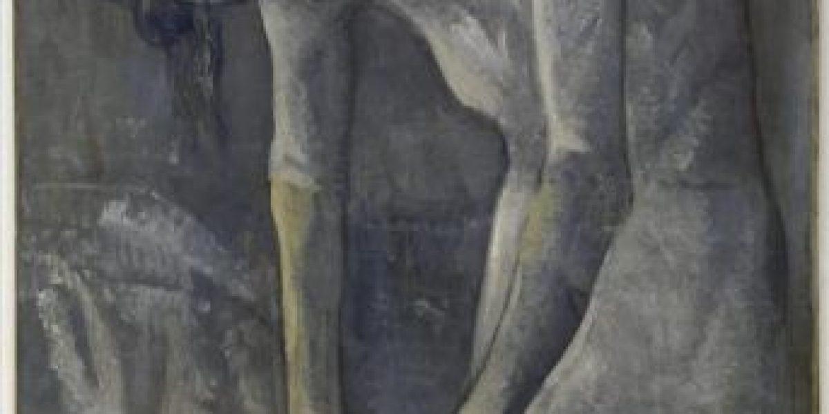 Encuentran una nueva obra de Picasso escondida bajo su cuadro