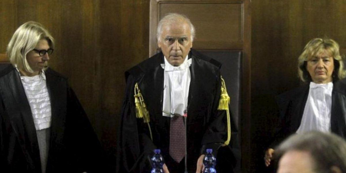 Berlusconi, condenado a 4 años de cárcel e inhabilitado por fraude fiscal