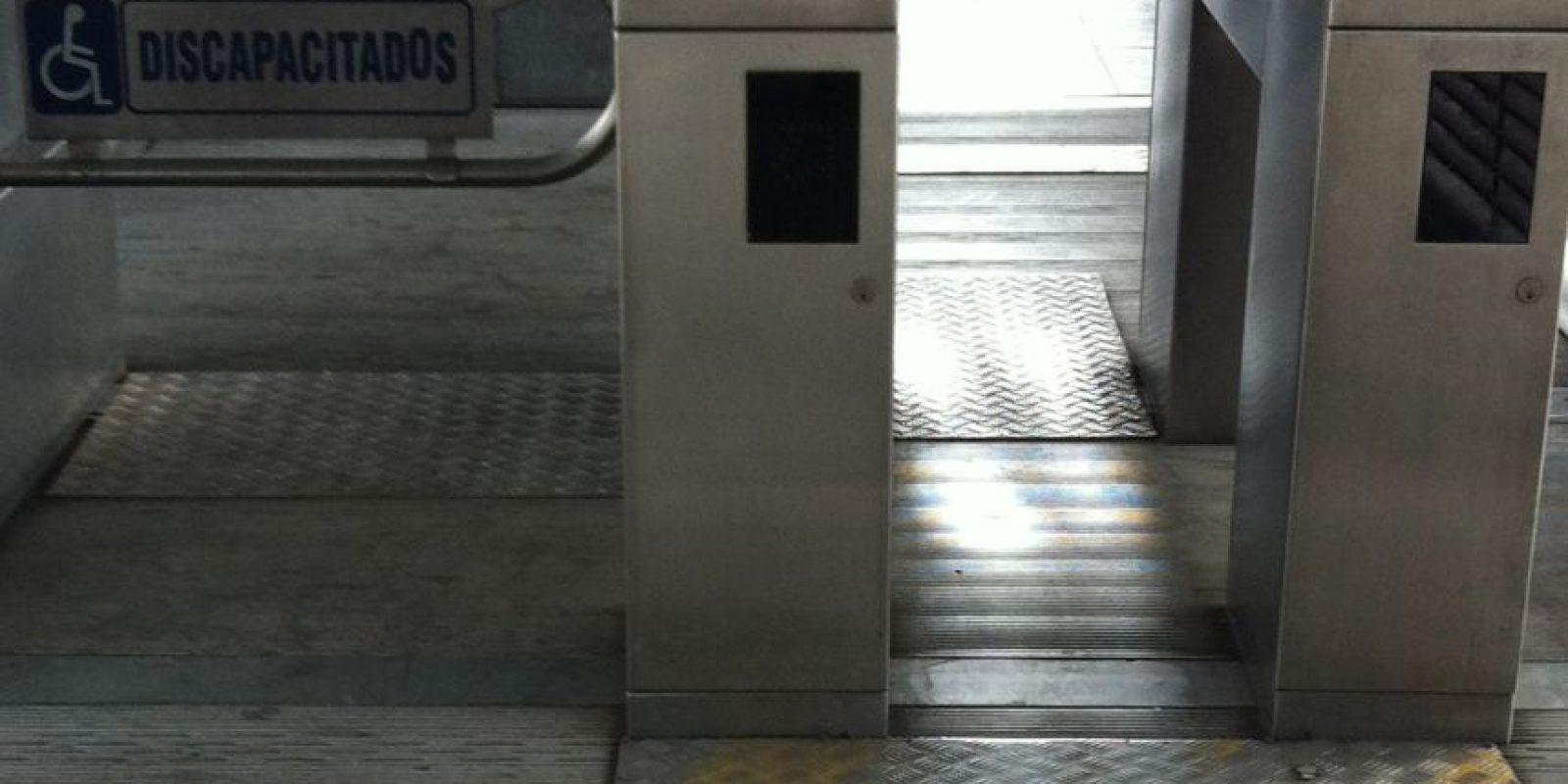 Estación Cardio Infantíl: Se observa que ha recibido mantenimiento. Ha sido reparada.