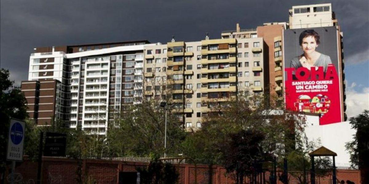 Entre varias incógnitas, Chile renueva este domingo las autoridades municipales