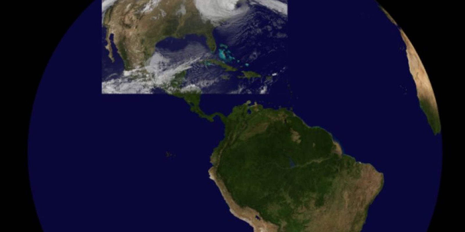 Foto: http://goes.gsfc.nasa.gov
