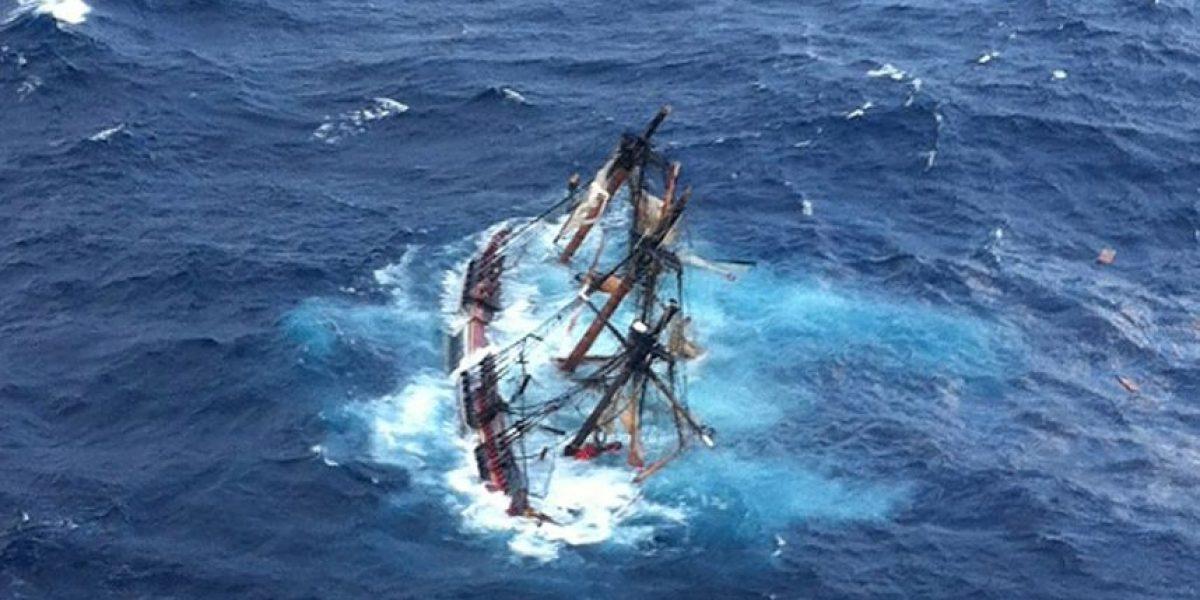 Consecuencias del huracán Sandy en imágenes