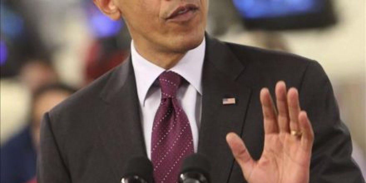 Obama viajará a Nueva Jersey, una de las zonas más afectadas por Sandy