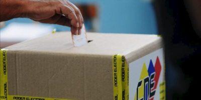 Estas elecciones son la segunda etapa del proceso electoral que comenzó el 7 de octubre con las presidenciales y que culminará el 14 de abril con los comicios municipales. EFE/Archivo