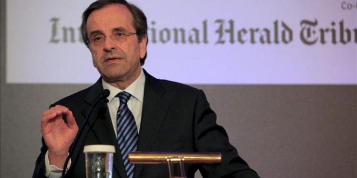 Grecia avanza hacia un acuerdo con la troika, que no termina de cerrarse