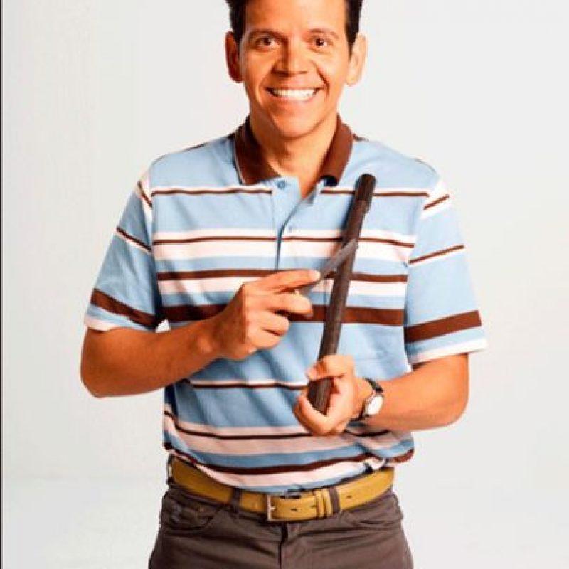 El actor Aco Pérez. Foto:caracoltv.com