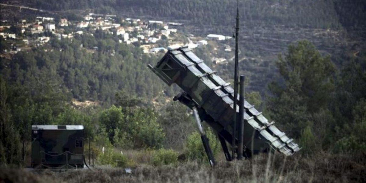 Turquía solicita oficialmente a la OTAN que despliegue misiles ante Siria