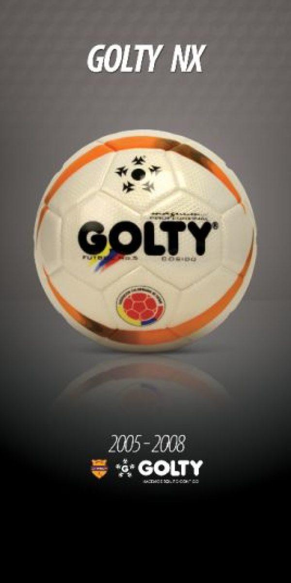 Golty NX Foto:Golty