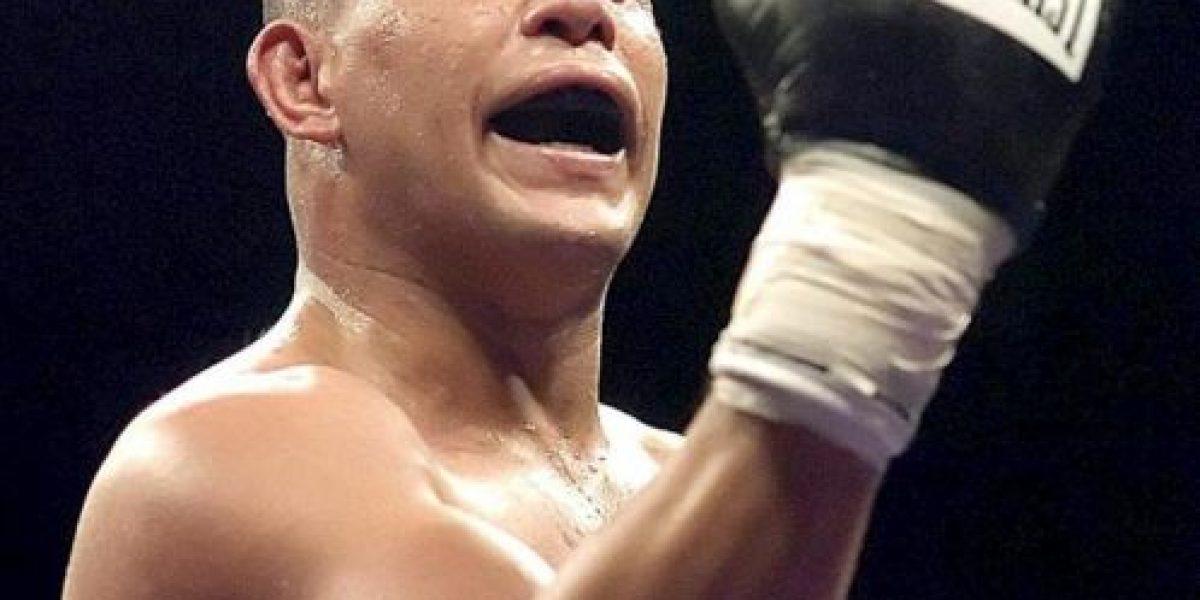 Confirman la muerte cerebral del exboxeador puertorriqueño Héctor