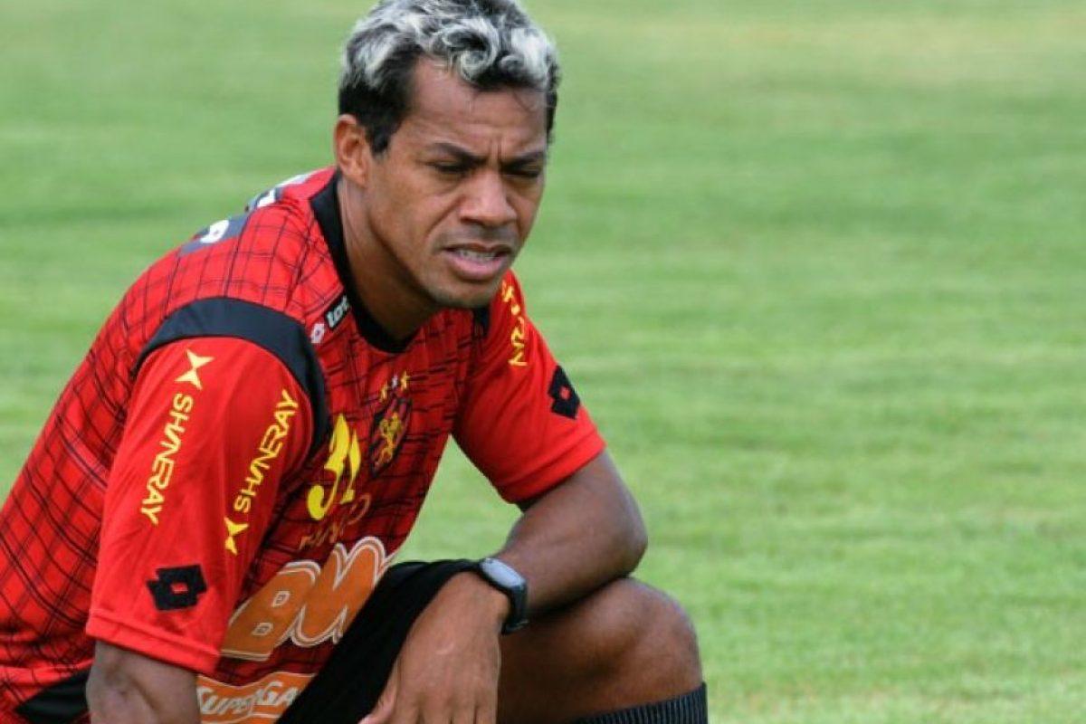Marcelinho (Brasil) Foto:matureia1.com