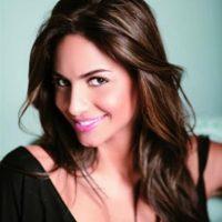 La actriz y modelo Valerie Domínguez, estuvo involucrada en el caso de Agro Ingreso Seguro, después de un largo juicio, demostró que era inocente. Foto:facebook.com