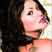 La cantante Marbelle, causa polémica al reconocer ante algunos medios ,que fuma marihuana frente a sus hijas. Foto:facebook.com