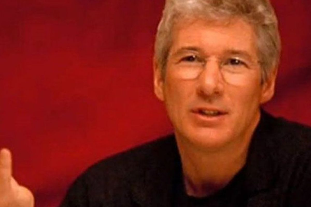 Richard Gere Foto: Acidcow.com