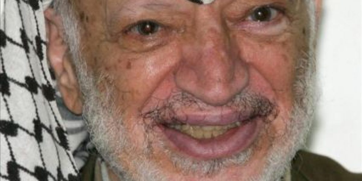 El cadáver de Yaser Arafat será exhumado el martes para esclarecer su muerte