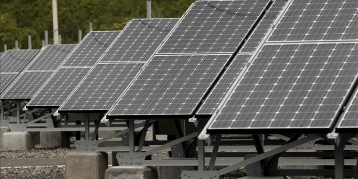 La energía solar se abre espacio en Centroamérica con una gran planta en Costa Rica