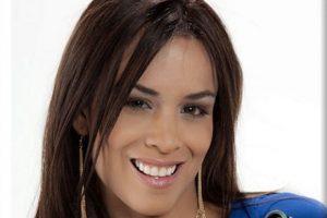 """Diana Shirley Cano, exparticipante del reality """" Protagonistas de Nuestra Tele 2012″ dio a conocer la noticia de su embarazo dentro de la casa estudio. Foto:123mujeres.com"""