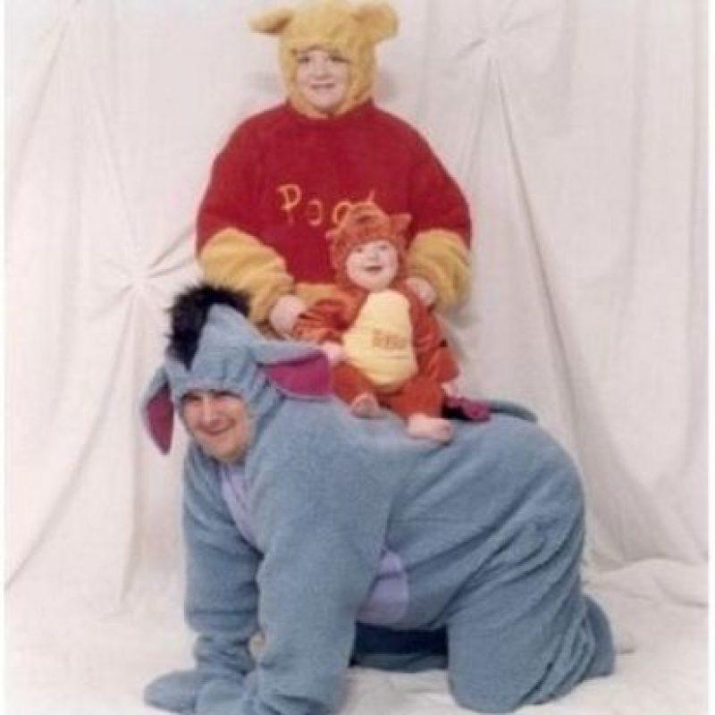 Foto:awkwardfamilyphotos.com