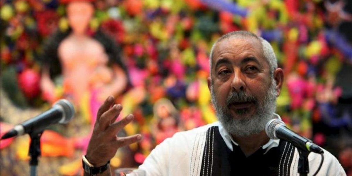 Leonardo Padura alerta sobre el deterioro de la creación novelística en Cuba