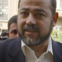 """El """"número dos"""" del movimiento islamista palestino Hamás, Musa Abú Marzuq. EFE/Archivo"""