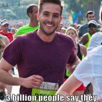 El hombre ridiculamente fotogenico Foto:BuzzFeed.com