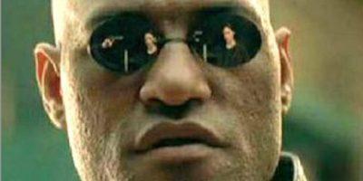 Matrix Morpheus