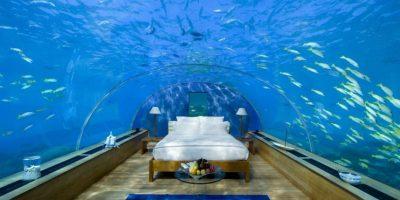 The Underwater Hilton Maldives Resort Foto:3.bp.blogspot.com