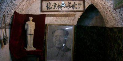 Dixia Cheng, Beijing's Underground City Foto:skthew