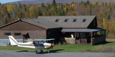 The Adirondack Missile Silo (Upstate, NY) Foto:coldwarmissilesilo.com
