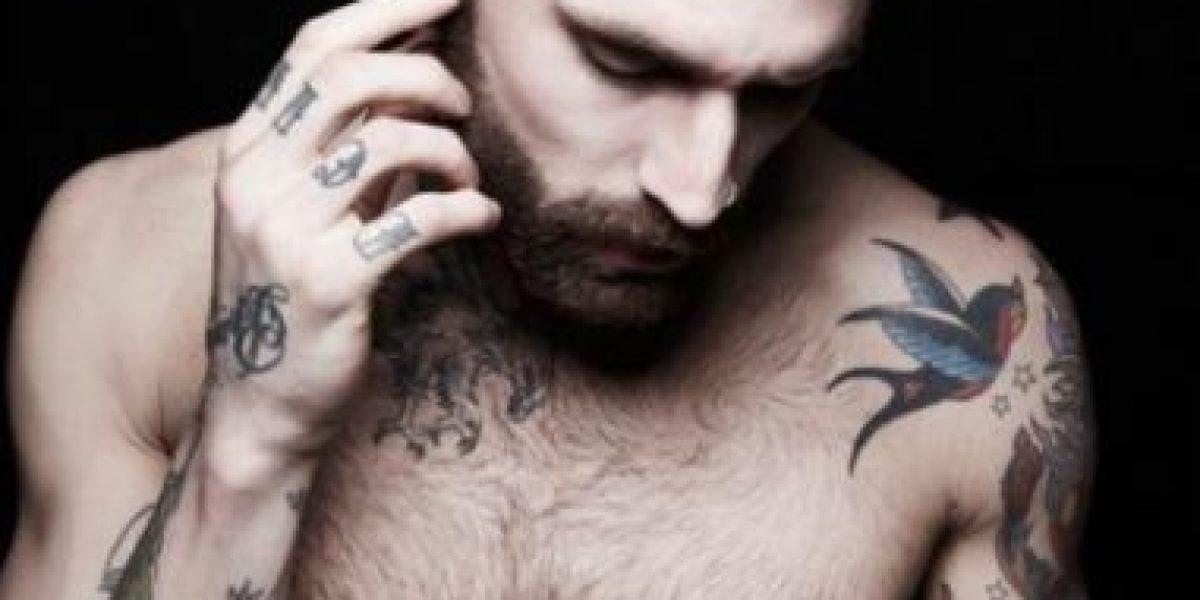 Los Suicide Boys más sensuales de la web