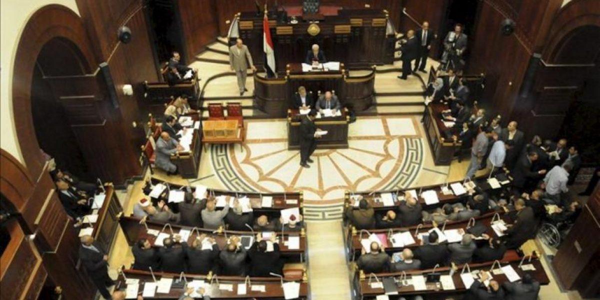 La votación del borrador de la Constitución empieza en Egipto pese a la polémica