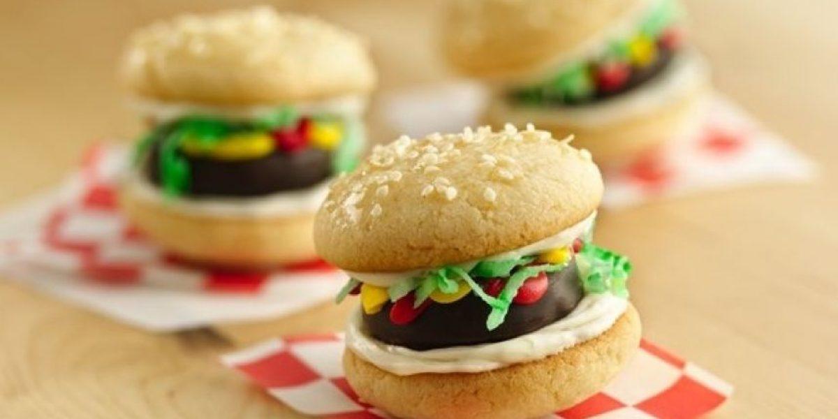 15 cosas locas que puedes hacer con galletas