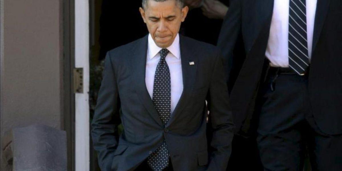 Obama y Shinzo Abe hablaron de mejorar la cooperación económica y en seguridad