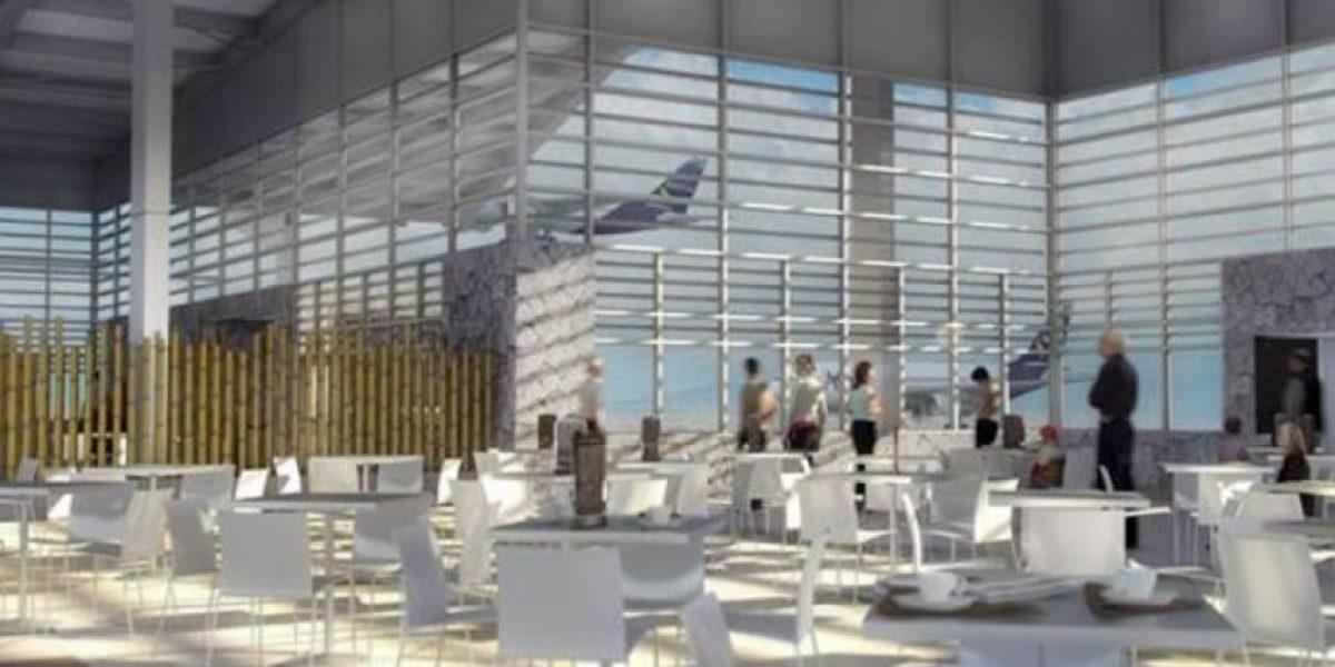Islas Galápagos tendrán mañana la primera terminal aérea ecológica del mundo