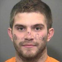 Detenido por conducta indisciplinada. Foto:Toppli