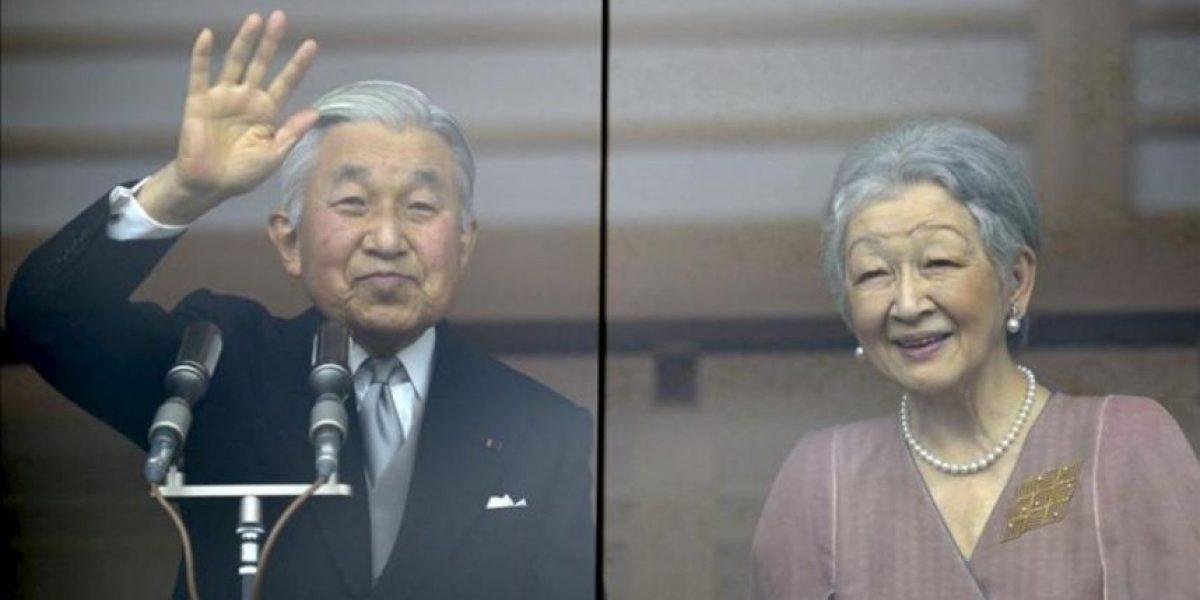 El emperador de Japón cumple 79 con ganas de mantener su ritmo de trabajo