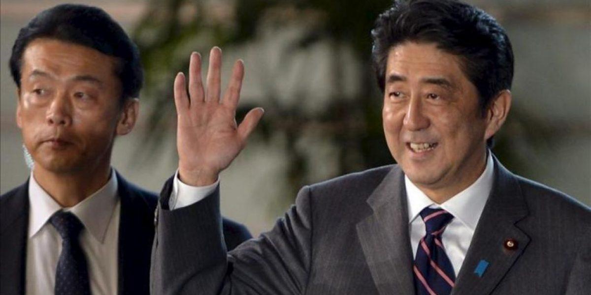 Revitalizar la economía, objetivo primordial del nuevo primer ministro nipón