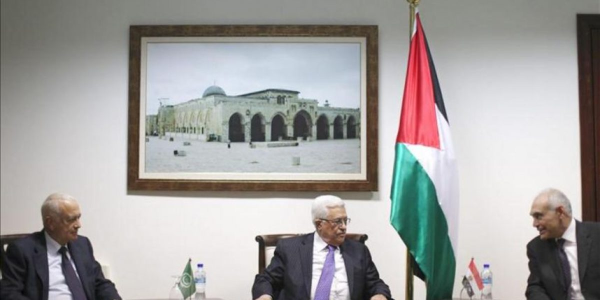 El secretario general de la Liga Árabe visita hoy Ramala