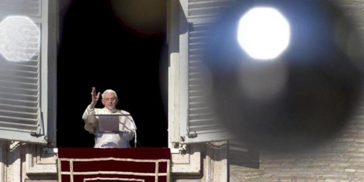 El papa pide rezar por que todos los niños sean acogidos como un don de Dios