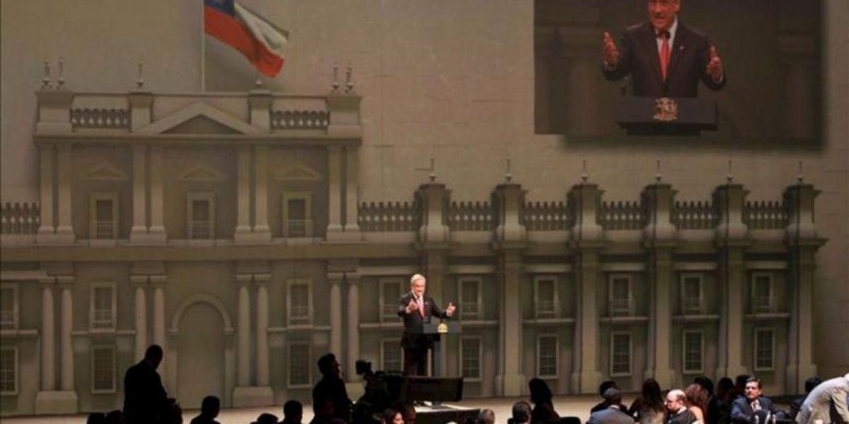 La Celac se reúne por primera vez desde su creación y homenajea a Chávez