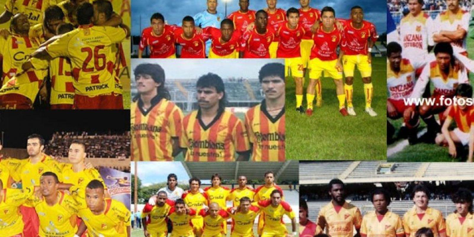 Pereira Foto:monsergadelfutbol.blogspot.com
